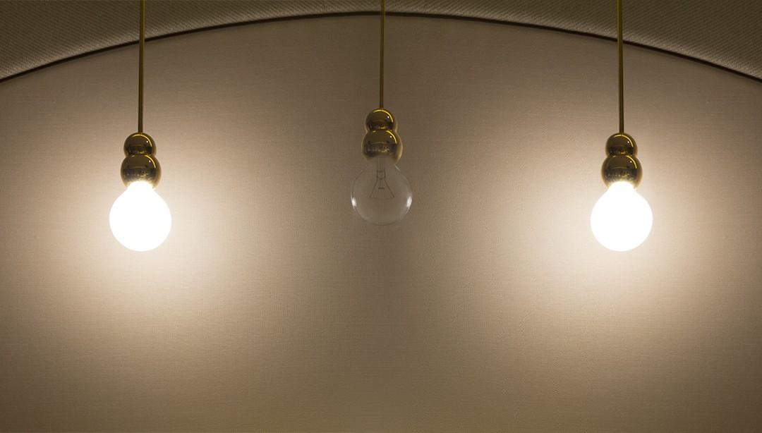 The Flickering Light Bulb