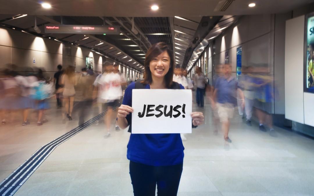 Jesus Christ the Superstar