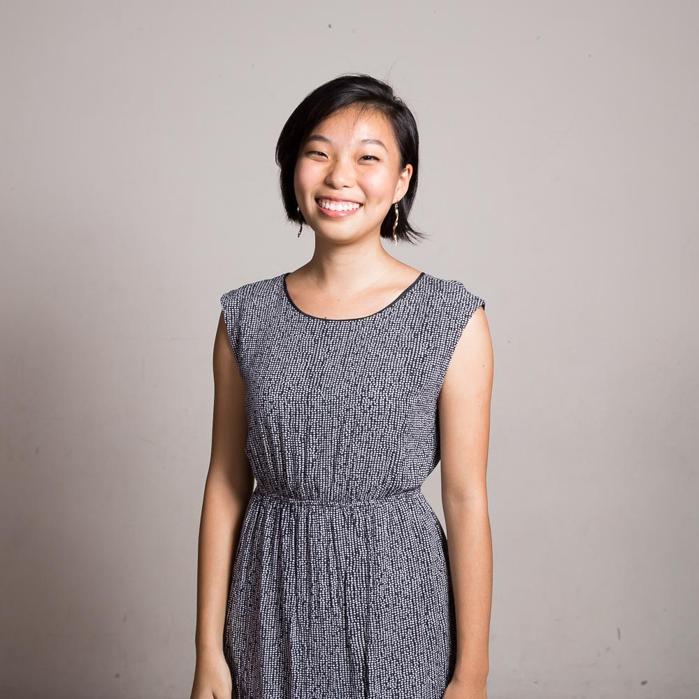 Amanda Grace Teo