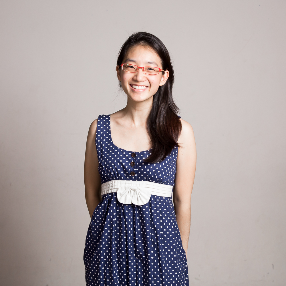 Natalie Yeo