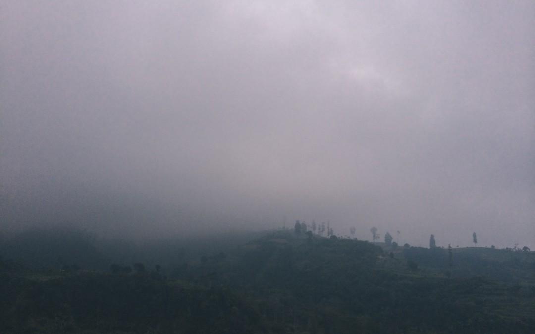Faithless In The Fog