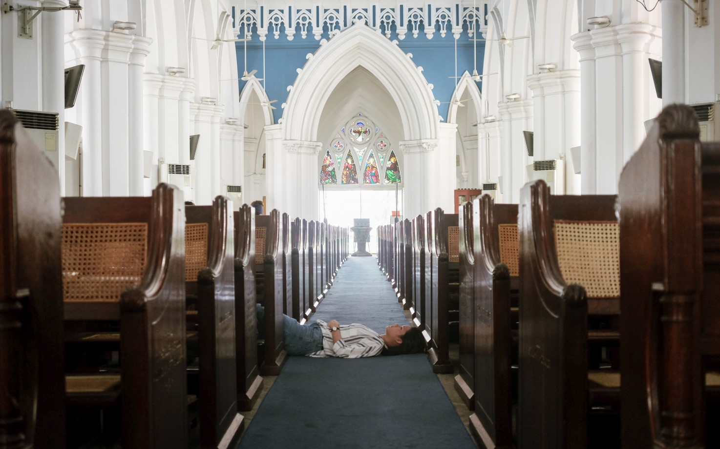 109b. Rise of Middle-class Christianity