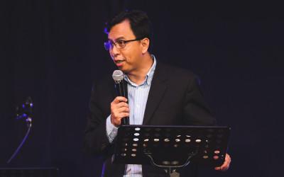 Singapore: A Sacrificial Church